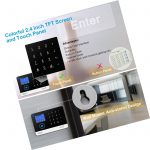 Thompson Professional Networks Home and Business Alarm System